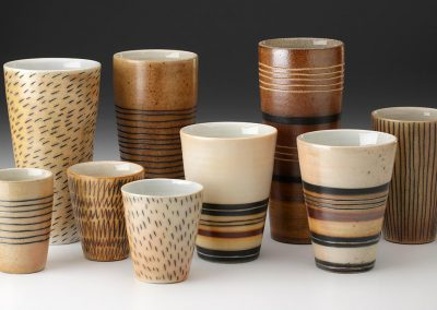 JamesGuggina-Woodfired-Cups