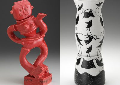 Frank-Francine-Ozereko-teapot-vase