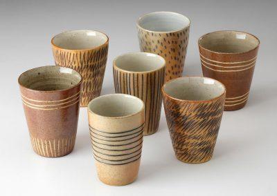 JamesGuggina-Whiskey-Cups
