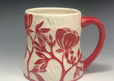 cantor_red-mug