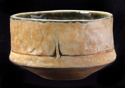 Bowl by Mary Barringer