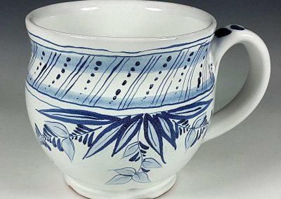 Stephen Earp Mug