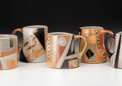 James Guggina Mugs