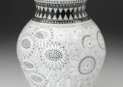 James Guggina Vase