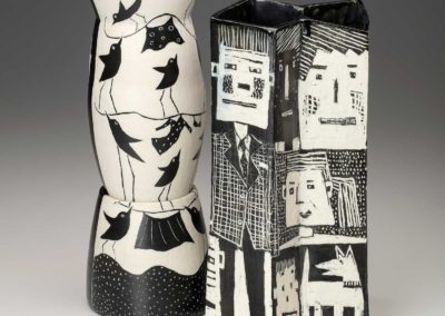 Ozereko Vases